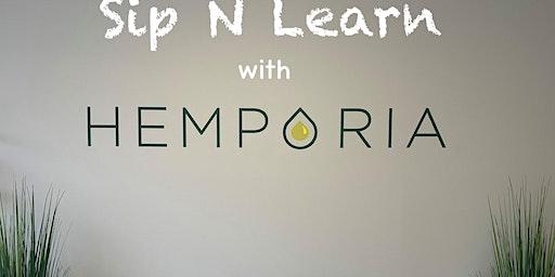 Sip N Learn