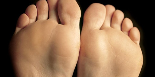 Boosting Our Immune System: Shaking Hands with Our Feet