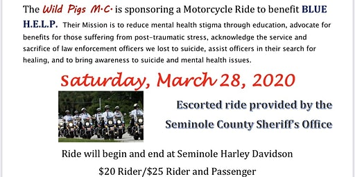 Ride Against Suicide