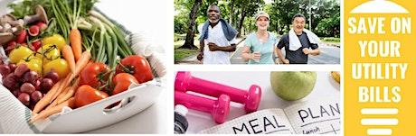 Successful Aging: Diabetes Prevention & Special Energy Efficiency Presentation tickets