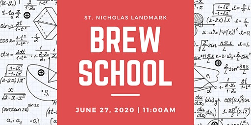 Brew School at The Landmark