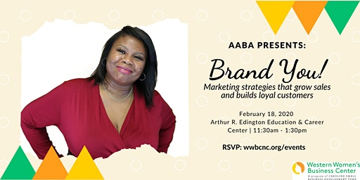 AABA- Brand You