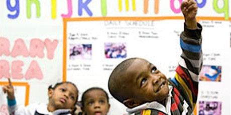 Harlem Children's Zone Pre-Kindergarten Enrollment Party tickets