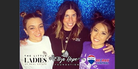 LLRE's 2nd Annual Autism Fundraising Event for Eliza Hope Foundation tickets
