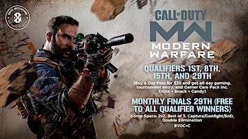 CoD:MW (PC) $200 Cash Prize