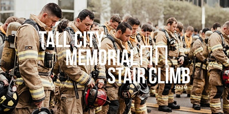 Tall City Memorial Stair Climb and Benefit Concert (2020) tickets