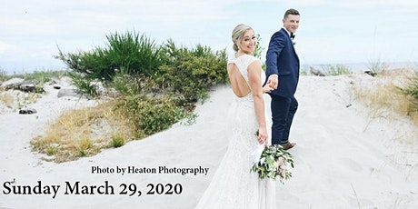 All Dressed in White Bridal Show - March 29, 2020 tickets