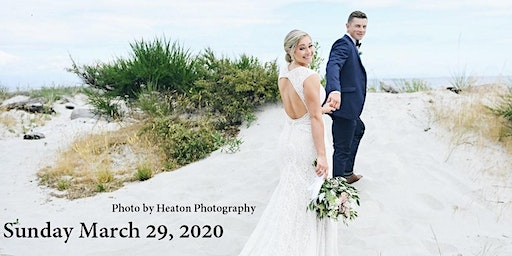 All Dressed in White Bridal Show - March 29, 2020