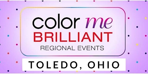 Color Me Brilliant - Toledo, Ohio