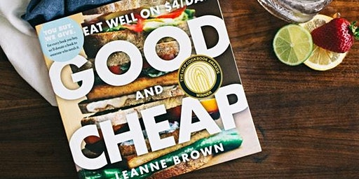 Good & Cheap: Eat Well on $4/day