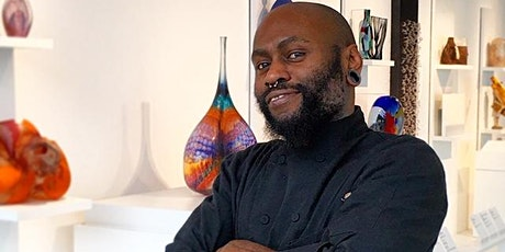 Wiltshire Wednesday: Exploring the Cuisine of the African Diaspora tickets