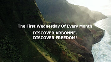 Discover Arbonne, Discover Freedom - Carriere Team