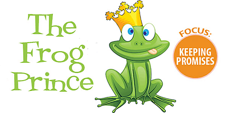 The Frog Prince Storybook Theater Field Trip tickets