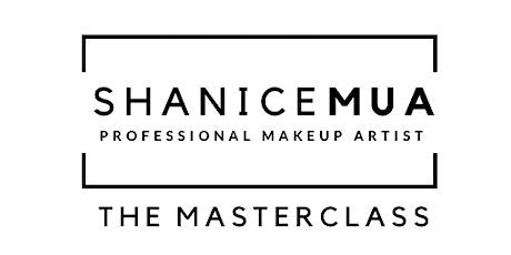 ShaniceMUA - The Masterclass tickets
