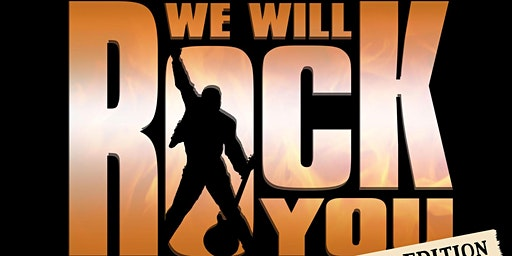 We Will Rock You Musical by West Bend High Schools
