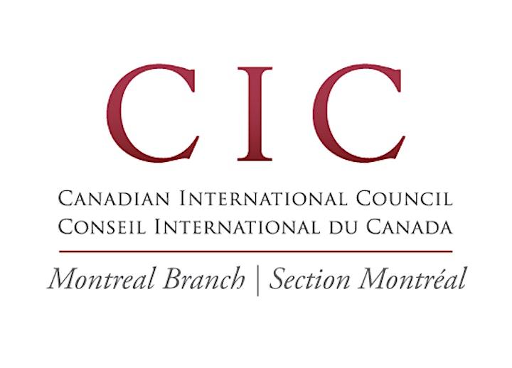 Un Canada ambitieux sur la scène internationale: un rôle pour nos citoyens image