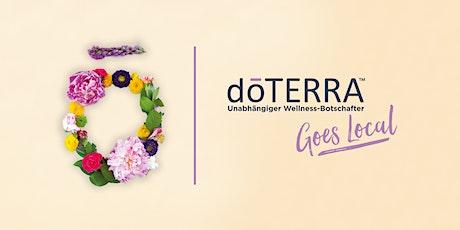 dōTERRA goes local Wellness-Botschafter Event – Graz tickets