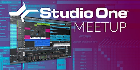 Studio One Meetup - Leiden (Netherlands) tickets