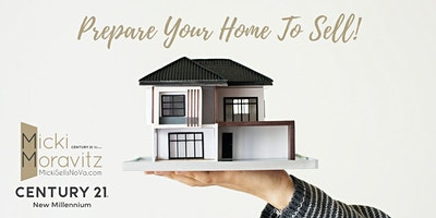 Seller's Workshop | How to Prepare Your Home To Sell For Maximum Results!