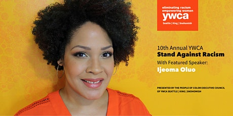10th Annual Stand Against Racism tickets