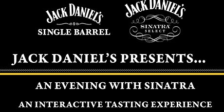 Jack Daniels & Sheffield's Present An Evening With Sinatra tickets