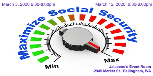 Social Security Answers Workshop