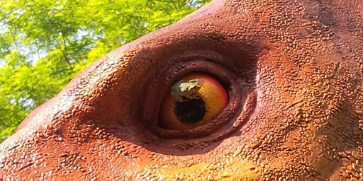 Dinosaurs LIVE  Barrie Charity Event in support of Indian River Sanctuary