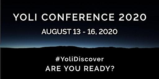 Yoli Conference 2020