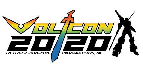 VOLTCON 2020! tickets