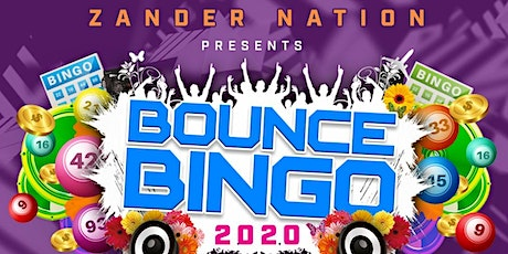 Zander Nation feat Bonkers Bingo at the Mecca Dundee Playhouse tickets