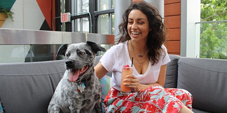 Pup Meetup with Austin Humane Society tickets