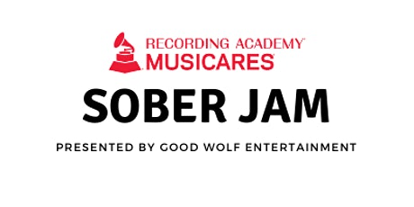 MusiCares Sober Jam presented by Good Wolf Entertainment tickets