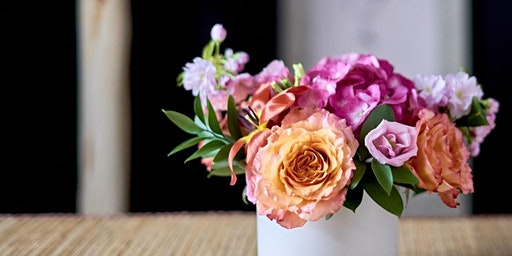 Welcoming Spring with Fresh Blooms