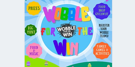 Wobble for the Win  2020 tickets