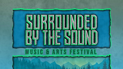 Surrounded by the Sound Music Festival 2020 tickets