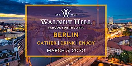 Walnut Hill in Berlin tickets
