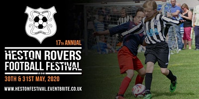 Heston Rovers Annual Football Festival 2020
