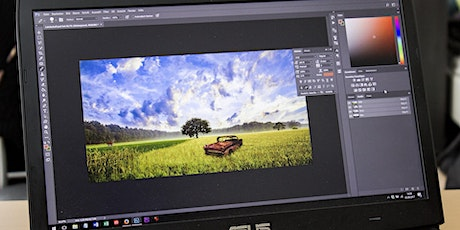 Adobe Photoshop (Basic Tools) with Boston Photography Workshops tickets