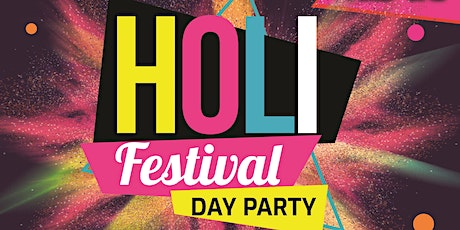 Holi Festival Party tickets