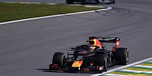 F1 Zandvoort @ Wesstein