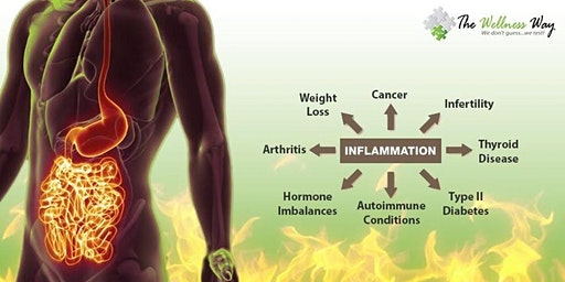 Exemplify Health's Approach to Inflammation 3.31.20