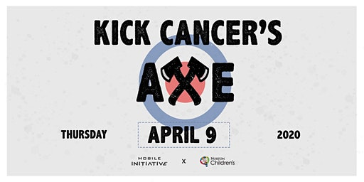 Kick Cancer's Axe
