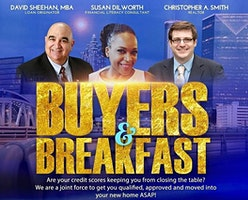 BUYERS & BREAKFAST AUGUSTA