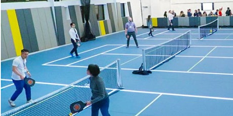 Free Tennis / Pickleball Open House tickets