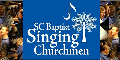 Join Martha Franks as we host The SC Baptist Singing Churchmen tickets