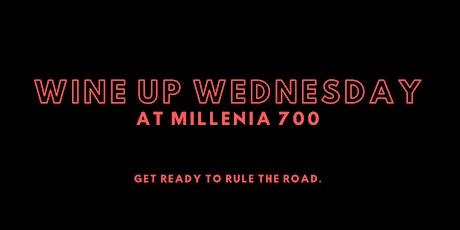 Wine Up Wednesday - February Dates tickets