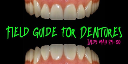 Field Guide for Dentures