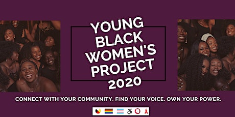 Young Black Women's Project Leadership Program 2020 tickets