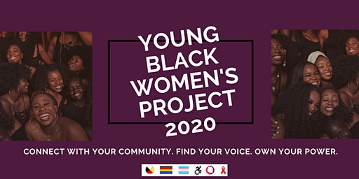 Young Black Women's Project Leadership Program 2020