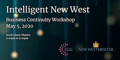 Business Continuity Workshop tickets